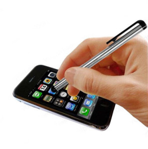 iphone and ipad touchscreen stylus