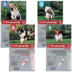 k9 advantix ii freebie