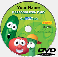 VeggieTales-Song